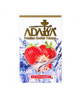 Табак ADALYA Ice Strawberry 50 g
