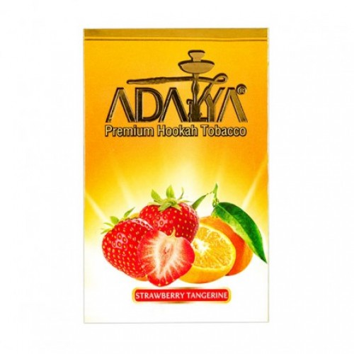 Табак ADALYA Strawberry Tangerine 50 g