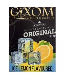 Табак GIXOM Ice Lemon 50 гр