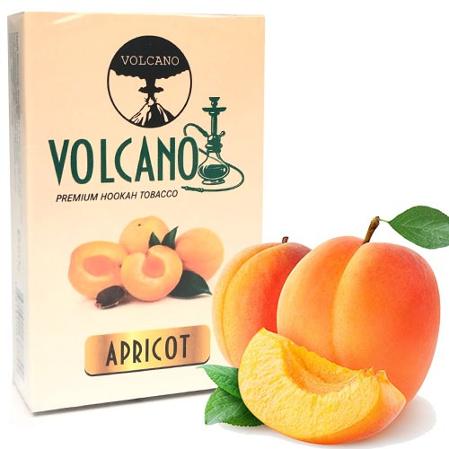 Табак VOLCANO Apricot 50 гр