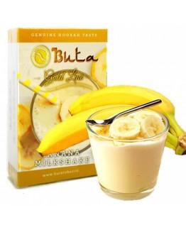 Табак Buta Gold Line Banana Milkshake 50 gr