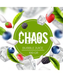 Табак Chaos Bubble Juice 100 гр