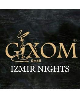 Табак GIXOM Izmir Nights 200 гр