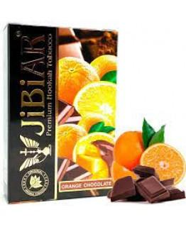 Табак Jibiar Orange Chocolate 50 гр