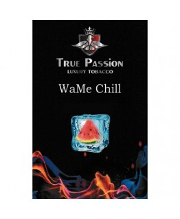 Табак Акциз TRUE PASSION WaMe Chill 50 гр