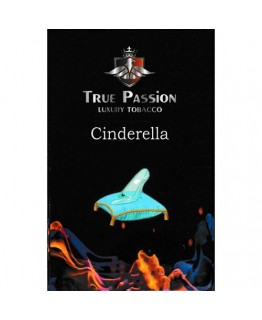 Табак Акциз TRUE PASSION Cinderella 50 гр