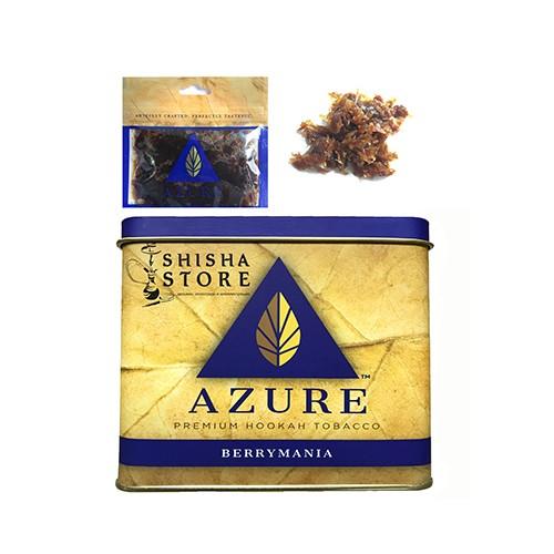 Табак AZURE GOLD Berrymania