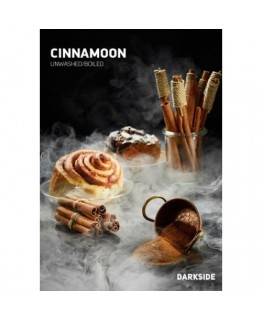 Табак DARKSIDE cinnamon 250 гр