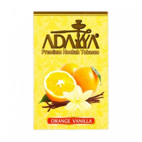 Табак ADALYA Orange Vanilla 50 g
