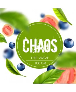 Табак Chaos The Wave 100 гр