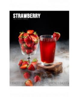 Табак Honey Badger Strawberry, Wild 40 гр