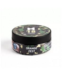 Табак М18 Orange Zest 100 гр