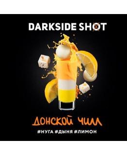 Табак Darkside Shot Донской чил 30 гр