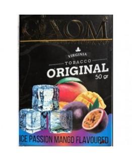 Табак GIXOM Ice Passionfruit Mango 50 гр