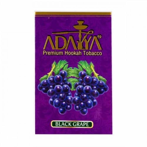 Табак ADALYA Black Grape 50 g