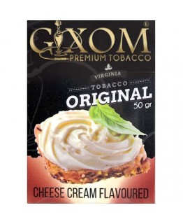 Табак GIXOM Chesse Cream 50 гр