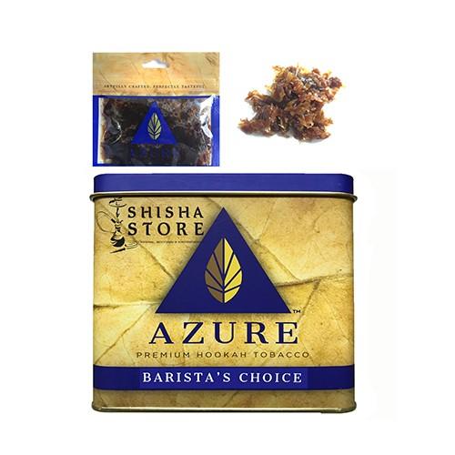 Табак AZURE GOLD Barista's Choice